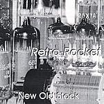 New Old Stock Retro-Rocket