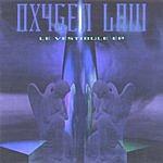 Oxygen Law Le Vestibule