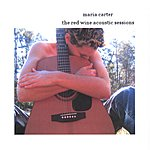 Maria Carter The Red Wine Acoustic Sessions