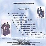 OzTronix Techno CD 1