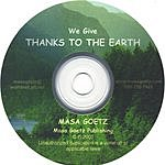 Masa Goetz Thanks To The Earth