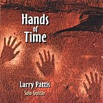 Larry Pattis Hands Of Time
