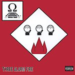 Omega Train Three Alarm Fire (Parental Advisory)