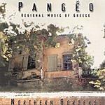 Pangeo Northern Borders