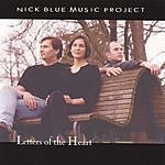 Nick Blue Letters Of The Heart