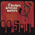 OO Soul All Brothers Different Mothers