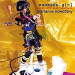 Marianne Nowottny Manmade Girl (2 CD Set)