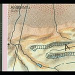 Brian Eno Ambient 4: On Land (Original Masters)