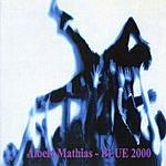 Albert Mathias Blue 2000