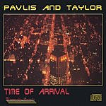 Pavlis & Taylor Time Of Arrival