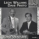Leon Williams-Dave Prieto Quartet Joint Venture