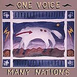 Many Nations One Voice