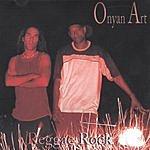Onyan Art Reggae Rock