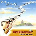 Luiz Simas New Chorinhos From Brazil