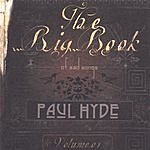 Paul Hyde The Big Book Of Sad Songs, Vol.1