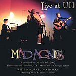 Mad Agnes Live At UH