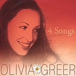 Olivia Greer 4 Songs