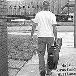 Mark Crawford Williams Soldier