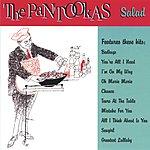 The Pantookas Salad