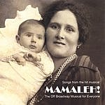 Valerie Hill Songs From Mamaleh!: The Off-Broadway Musical For Everyone