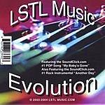 LSTL Music Evolution