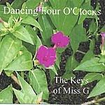 Georgia Lucking-Germond Dancing Four O'Clocks