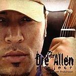 The Dre Allen Project Live, Yearn, Fulfill & Enlighten
