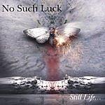 No Such Luck Still Life