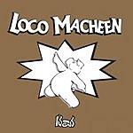Loco Macheen Pork Disco