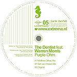 The Dentist Purple Ohm