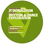 J.T. Donaldson Rhythm And Dance Exploration