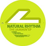 Natural Rhythm The Jammin' EP