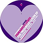 Demarkus Lewis The Troubled Lover EP