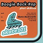 Phat SK8trax Boogie Back Rap EP