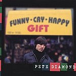 Pete Diamond Funny Cry Happy Gift
