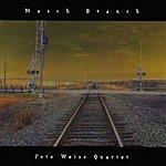 Pete Weise Quartet Masch Branch