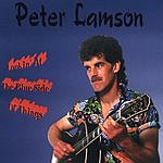 Peter Lamson Lookin' At The Blue Side Of Things