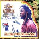 Ras Sabur Tafari I Am Here