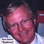 PuterComposer - Erling Gunnarsson Best Before: 'Bedtime'