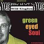 Ron Levy Green-Eyed Soul