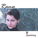 Rana Starfishing
