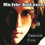 Richie Kotzen Acoustic Cuts