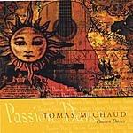 Tomas Michaud Passion Dance