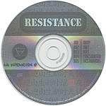 Resistance The Introduction EP