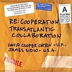 Re:Cooperation Transatlantic Collaboration