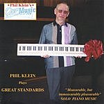 Phil Klein Phil Klein Plays Great Standards