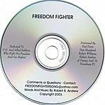 Robert Andrew Freedom Fighter
