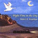 Robert E. Bradshaw Night Time In The City