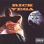 Rick Vega The Vegas Of Rap (Parental Advisory)