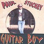 Paul Stuckey Guitar Boy